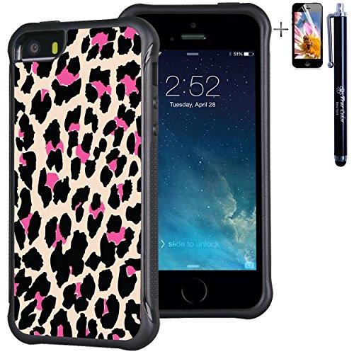 iPhone SE 5 5S Case, True Color® Hot Pi - Beige Tiger Shopping Results