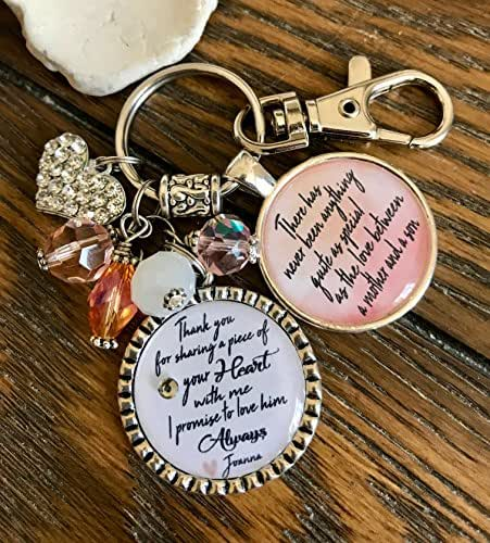 Wedding Gift For Mother In Law: Amazon.com: Mother In Law Wedding Gift