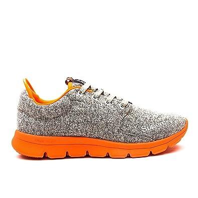 c88d09525814 BASKETS SUPERDRY SCUBA RUNNER  Amazon.fr  Chaussures et Sacs