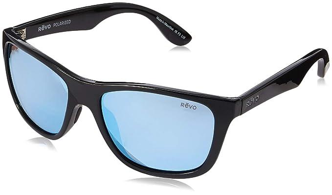 2142229d9e Revo Re 1001 Otis Polarized Wayfarer Sunglasses