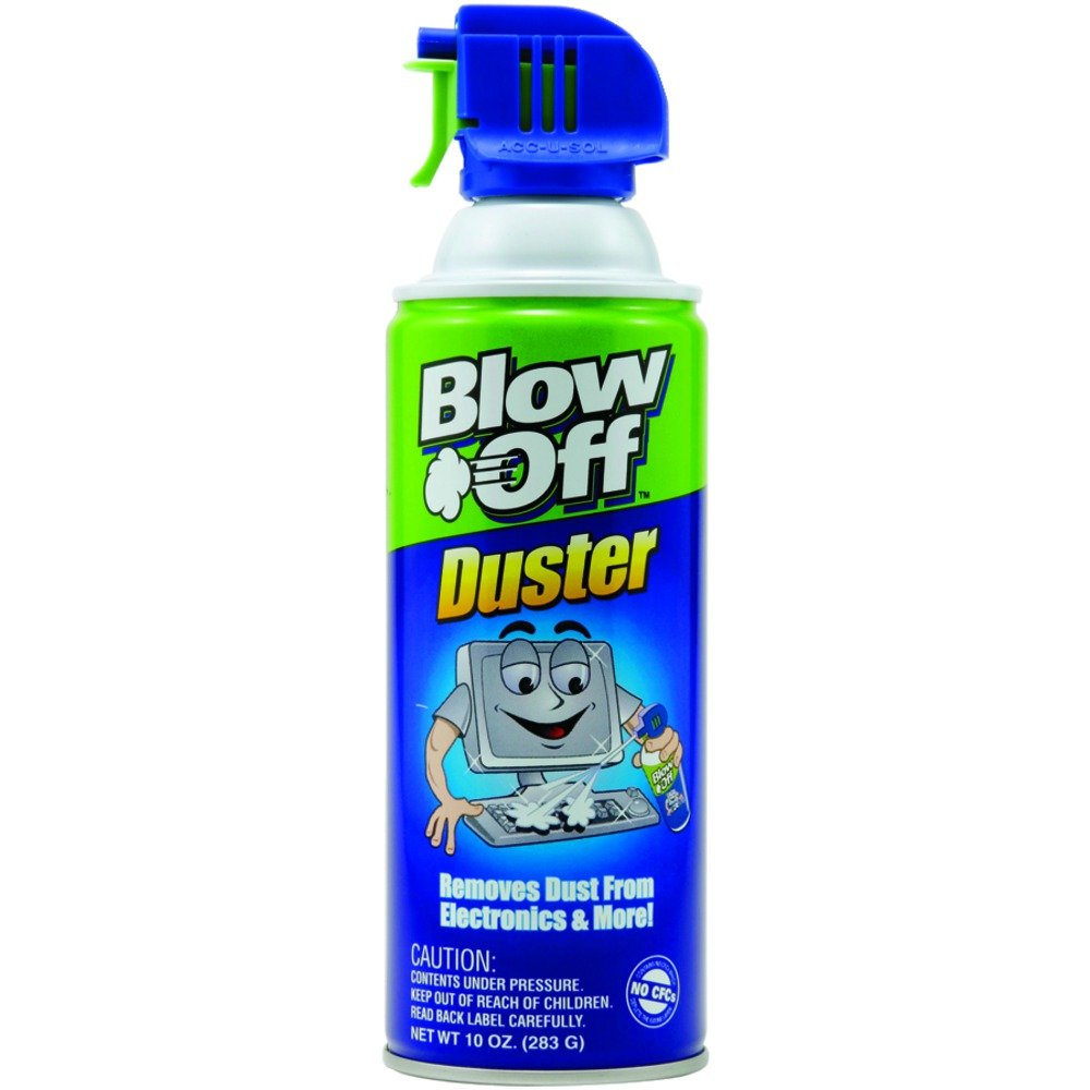 Promax Blow Off Duster