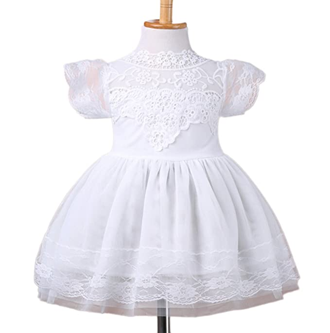 Vintage Style Children's Clothing: Girls, Boys, Baby, Toddler StylesILove Kids Victorian Lace Princess Flower Girl Dress $18.99 AT vintagedancer.com