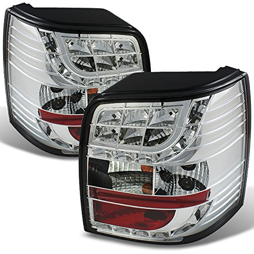 Led Tail Lights Passat B5 5 in US - 3