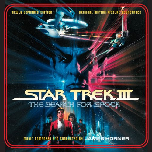 Price comparison product image Star Trek III: The Search for Spock