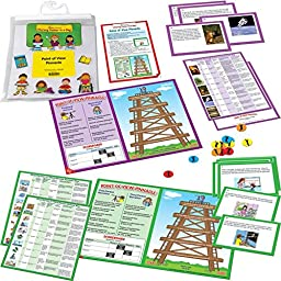 Point Of View Reading Comprehension Game