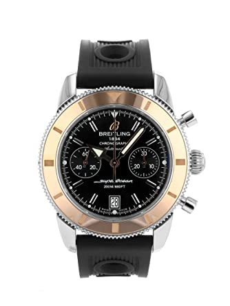 newest eee1b bb504 Amazon | [ブライトリング]BREITLING 腕時計 U23370/U237B8ORC ...