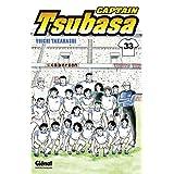 CAPTAIN TSUBASA T.33