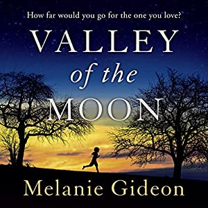 Valley of the Moon Audiobook