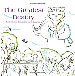 Amazon Com The Greatest Beauty Picture Book Age 5 10 A Magical