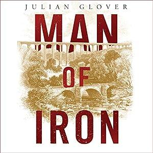 Man of Iron Audiobook