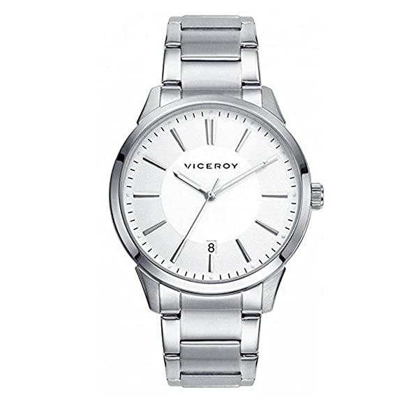 Amazon.com: Viceroy Reloj 46661 – 07 – Hombre: Watches