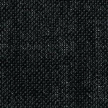 "Zweigart 28Ct Cashel Linen-18X27"" Needlework Fabric - Black"
