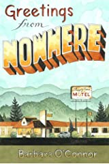 Greetings from Nowhere (Frances Foster Books) Kindle Edition