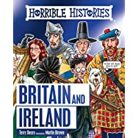 Horrible History of Britain and Ireland (Horrible Histories)