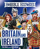 Horrible History Of Britain And Ireland (Horrible