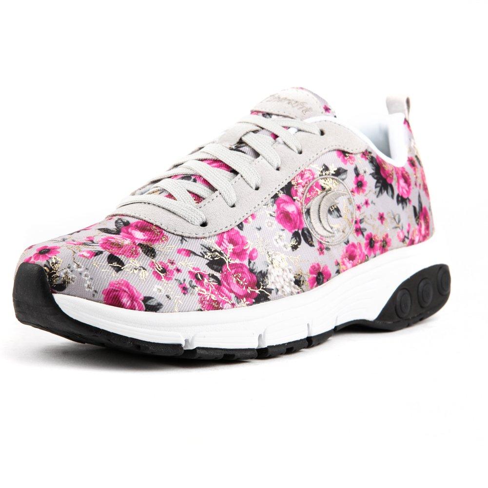 Therafit Shoe Women's Paloma 's Fashion Athletic Shoe B01G34UQGE 9.5 B(M) US Mixed