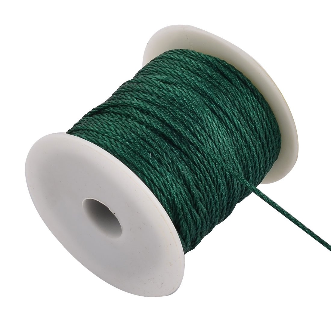 sourcingmap® Feiertag Nylon Handwerk DIY chinesischen Knoten Schnur ...