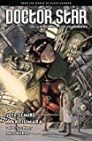 #9: Doctor Star & The Kingdom of Lost Tomorrows: From the World of Black Hammer