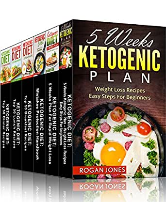 the ketogenic diet book pdf