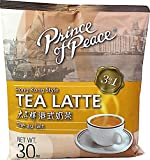 Prince of Peace – Tea Latte 30 Sachets – Specialty Teas Review