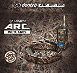 Dogtra ARC WETLANDS CAMO WATERPROOF DOG TRANSMITTER RECEIVER LIMITED EDITION by Dogtra