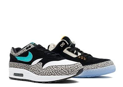   Jordan Air III x Air Max 1 (Atmos Pack)   Shoes