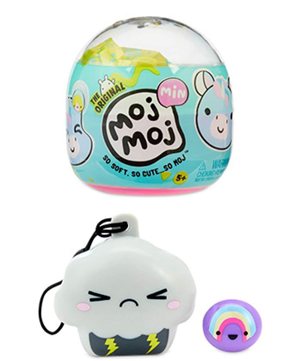 1 Count MGA Entertainment SG/_B07KXBPDH3/_US The Original Moj Moj Mini Blind Ball
