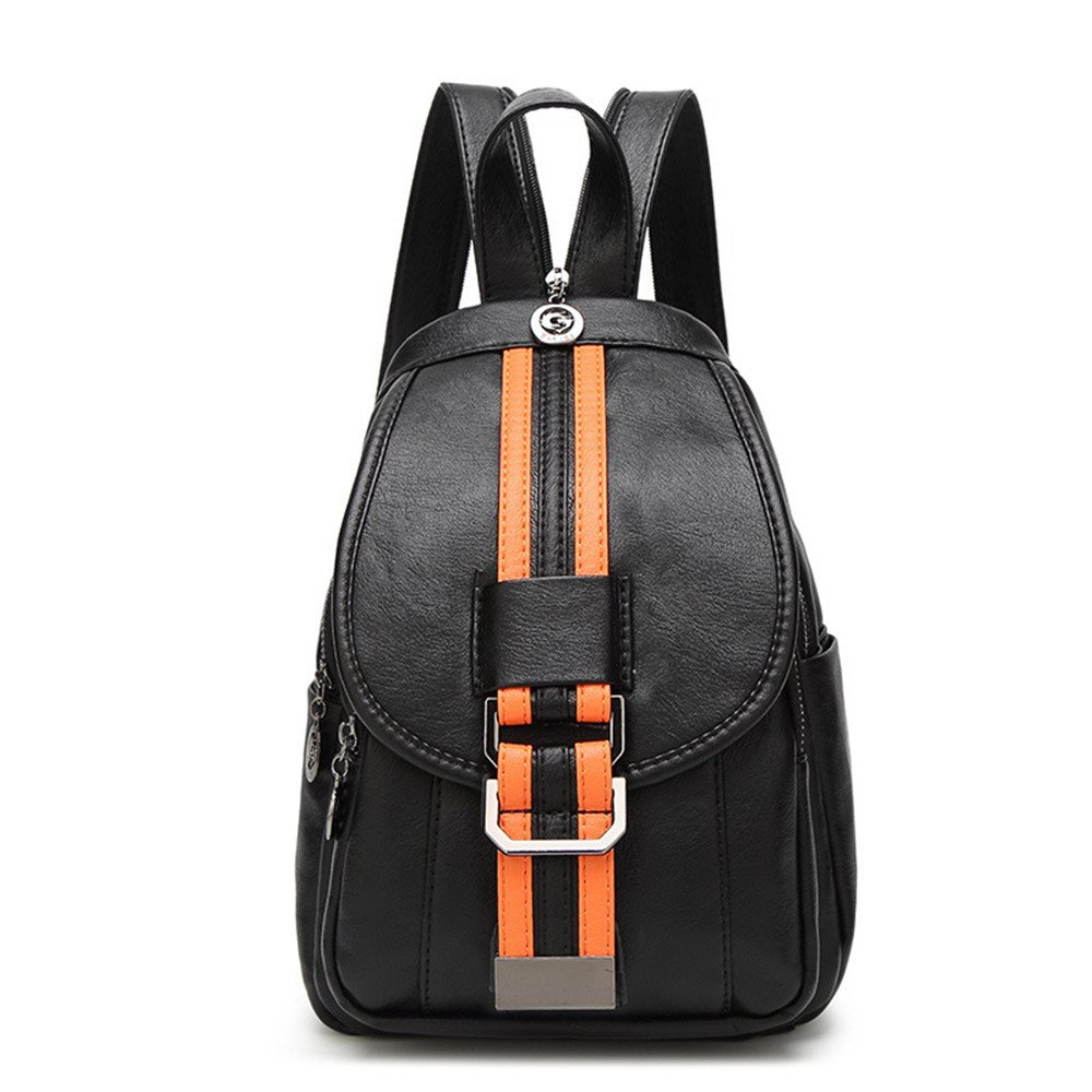 A Vogue backpacks leisure travel to Ms. backpack shoulders Package C