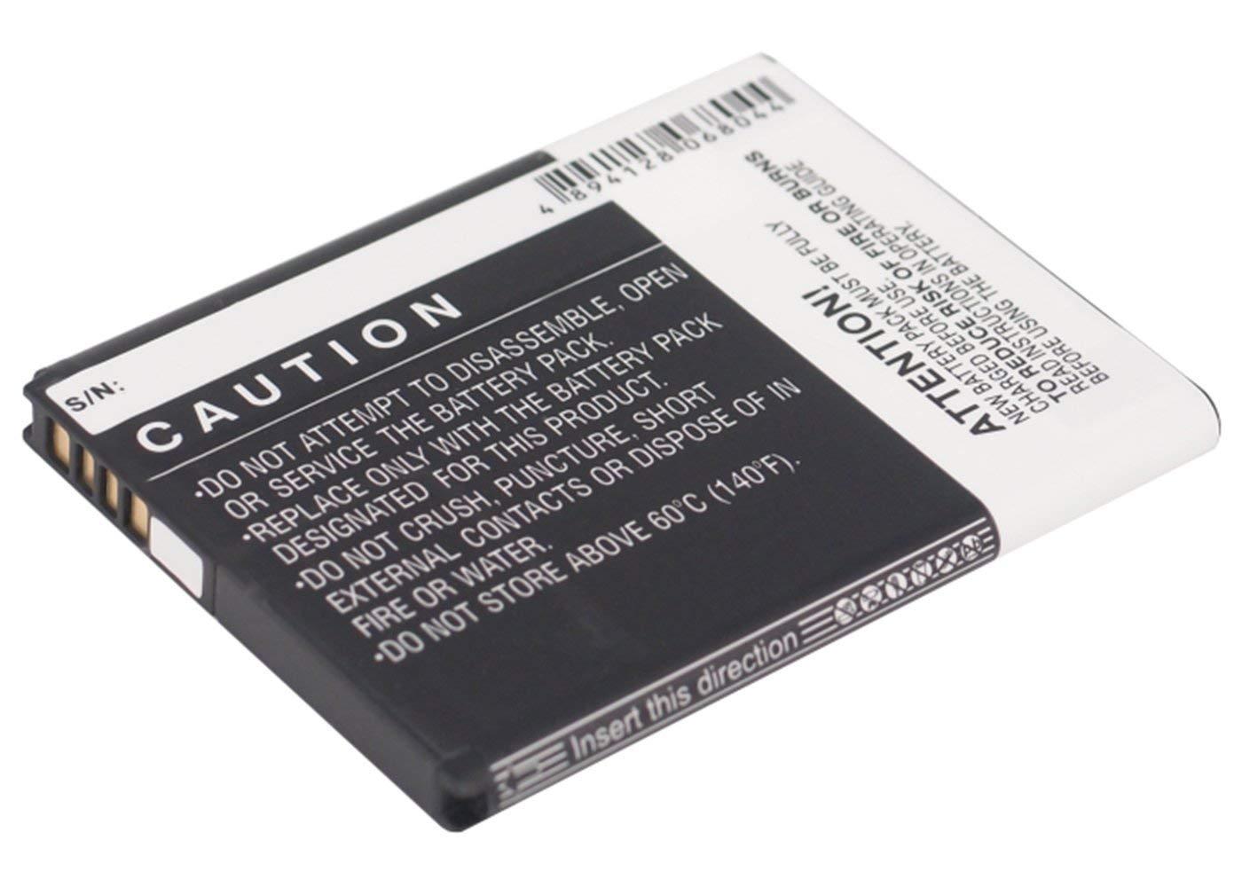 Battery Charger For HTC C520e C525c C525E CP2 Desire 500 506e 5088 L One SC ST