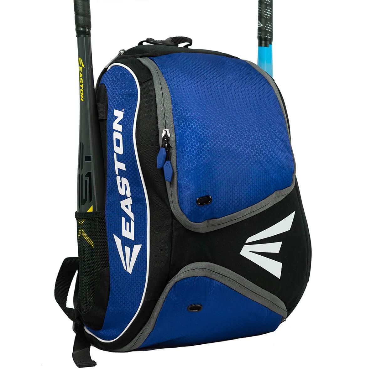 Easton E110BP Bat Pack (Solid Blue)
