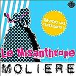 Le Misanthrope: Explication de texte (Collection Facile à Lire) |  Molière,René Bougival