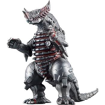 Amazon.com: Ultraman Ultra Monster Series Red Gomora Ex