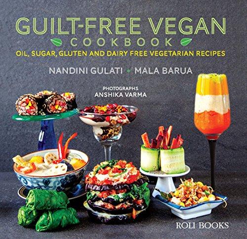 Guilt-Free Vegan Cookbook ()