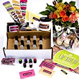 DELUXE Lip Balm Kit with Filling