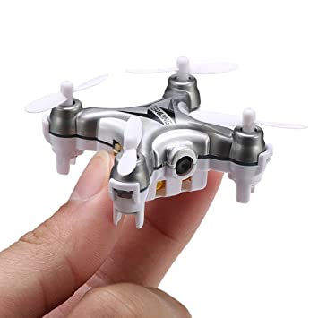 Drone With Camera EACHINE E10C Mini Quadcopter 20MP HD Remote Control Nano
