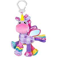 Playgro Activity Friend Stella Unicorn Toy, Multi,