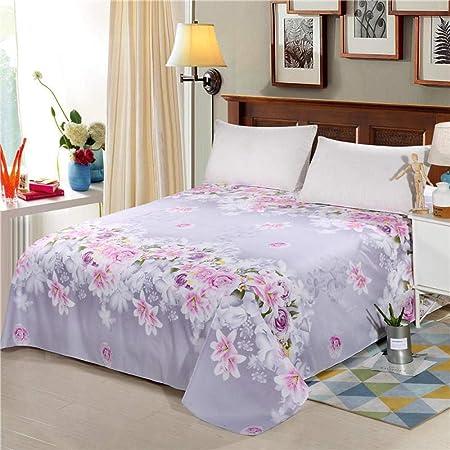 zlzty Fundas de colchón Queen Size de Lino Conjuntos de sábanas ...