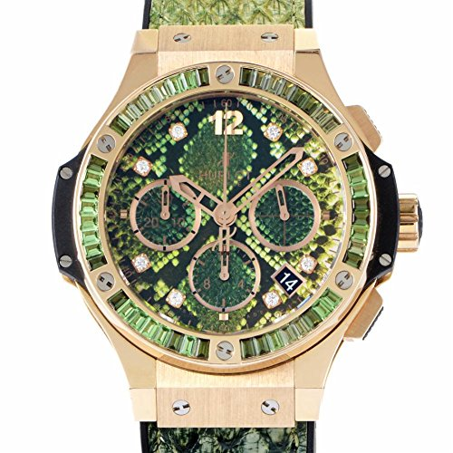 Hublot automatic-self-wind womens Watch 341.PX.7818.PR.1978 (Certified Pre-owned)