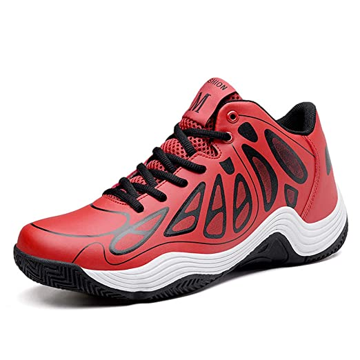 YPPDSD Zapatillas de Baloncesto para Hombre, Zapatillas de ...