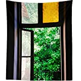Westlake Art - Frame Pane - Wall Hanging Tapestry - Picture Photography Artwork Home Decor Living Room - 68x80 Inch (E858-F57C6)