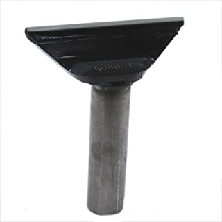 """product image for Robust Low Profile Tool Rest, 4"""" Wide, Standard Post"""