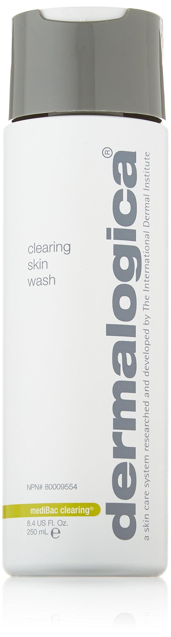 Dermalogica Clearing Skin Wash, 8.4 Fluid Ounce