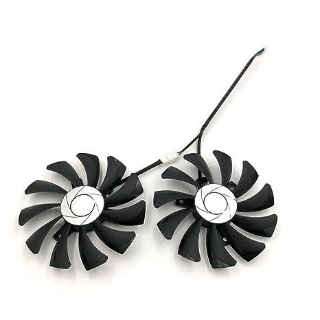 Amazon.com: ha9010h12 °F-z tarjeta gráfica – ventilador de ...