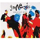 GENESIS GREATEST HITS [2CD]