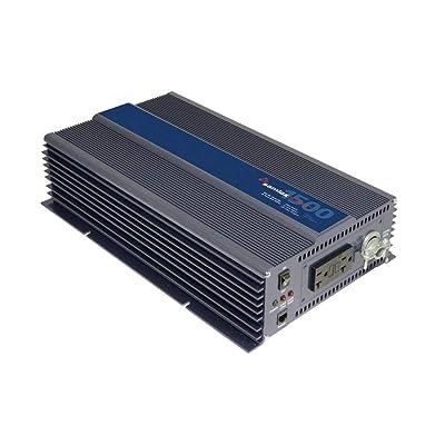 Samlex Solar PST-1500-12 PST Series Pure Sine Wave Inverter: Automotive