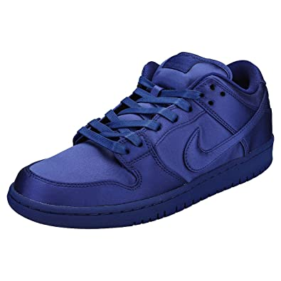 Amazon.com | Nike Sb Dunk Low TRD NBA 'NBA' - Ar1577-446 ...