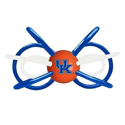 Baby Fanatic NCAA Kentucky Wildcats Unisex UKY440Teether/Rattle - Kentucky, University: Clothing