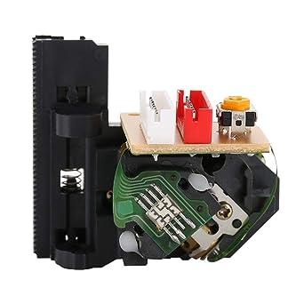 Lente láser de repuesto- Lente láser de captación óptica KSS-210A Lente láser de captación óptica para el mecanismo de CD/VCD Reparación de piezas de ...