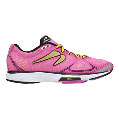 Women Shoes Neutral Pink Newton Fate Running Shoes