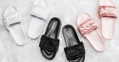 pantofole puma